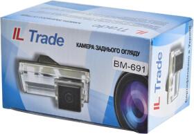 Камера заднего вида IL Trade 1111