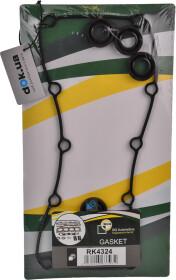 Комплект прокладок клапанной крышки BGA RK4324