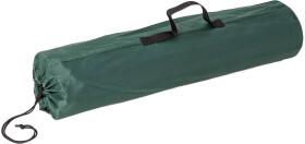 Самонадувной коврик КЕМПИНГ LGM-3 зеленый