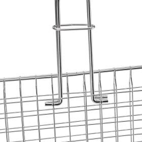 Решетка для гриля КЕМПИНГ Slim G-703