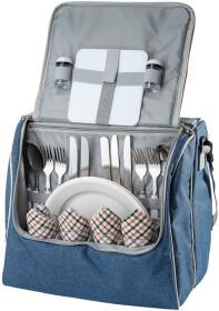 Набор для пикника КЕМПИНГ Family Bag 4823082715435