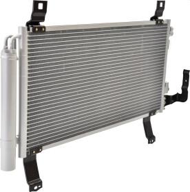Радиатор кондиционера Nissens 94792