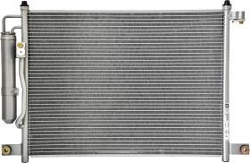 Радиатор кондиционера Nissens 94641