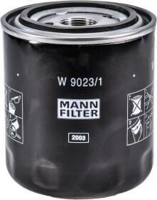Фильтр АКПП Mann W 9023/1