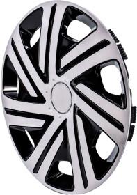 Колпак на колесо Olszewski Cyrkon цвет белый + черный