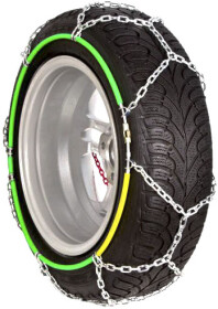 Цепи на колёса Vitol R13-R15 KN60
