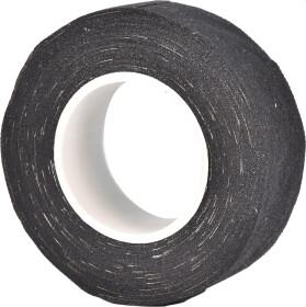 Изолента Mannol 166779 черная на тканевой основе 25 мм x 10 м