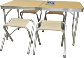 Набор мебели для пикника Time Eco TE-042 AS 5268548552572