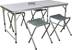 Набор мебели для пикника КЕМПИНГ XN-12064 100-1118