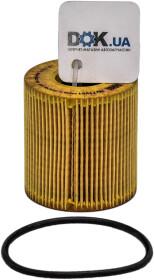 Масляный фильтр Mann HU 711/51 x