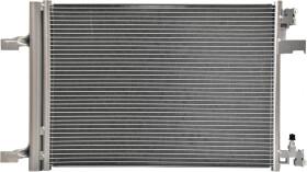 Радиатор кондиционера ERA 667047