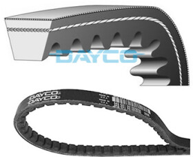 Клиновой ремень Dayco 13A1200HD