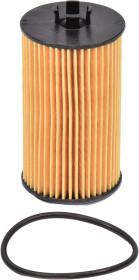 Масляный фильтр Mahle OX 401D