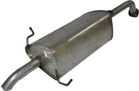 Глушитель выхлопных газов конечный Polmostrow 0562