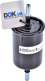 Топливный фильтр Mann WK 55/3
