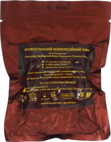 Бинт компрессионный кровеостанавливающий AV-PHARMA dokpharma9
