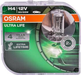 Лампа дальнего света Osram 64193ULT-HCB