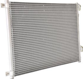 Радиатор кондиционера Van Wezel 43005305